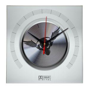 Piratskaya stanciya настенные часы 9