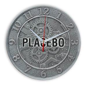 Placebo настенные часы 1
