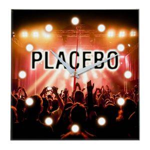 Placebo настенные часы 13