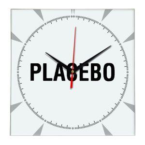 Placebo настенные часы 2