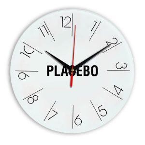 Placebo настенные часы 6