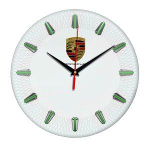 Сувенир – часы Porsche 07
