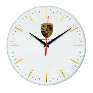 Сувенир – часы Porsche 13