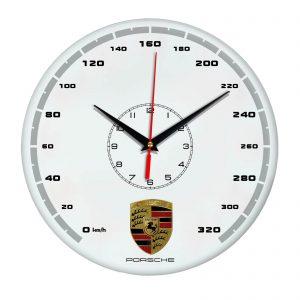 Сувенир – часы Porsche 14