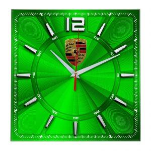 Сувенир – часы Porsche 5 01