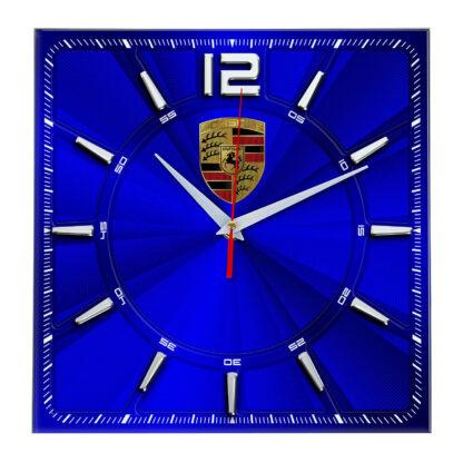 Сувенирные часы Porsche 5 03