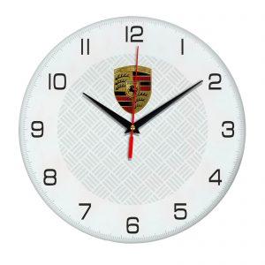 Сувенир – часы Porsche 5 04