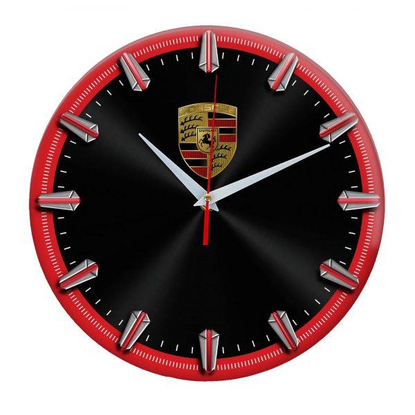 Сувенир – часы Porsche 5 06