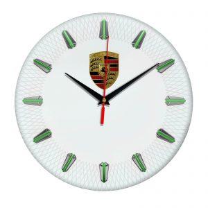 Сувенир – часы Porsche 5 07