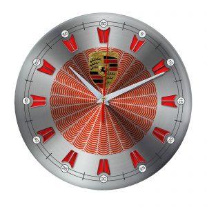 Сувенир – часы Porsche 5 09