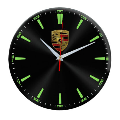 Сувенир – часы Porsche 5 10