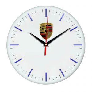 Сувенир – часы Porsche 5 11