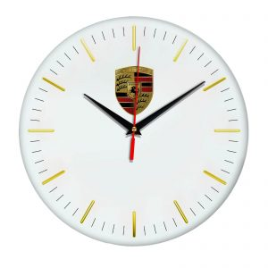 Сувенир – часы Porsche 5 13