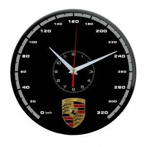 Сувенир – часы Porsche 5 15
