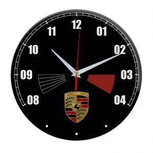 Сувенир – часы Porsche 5 16