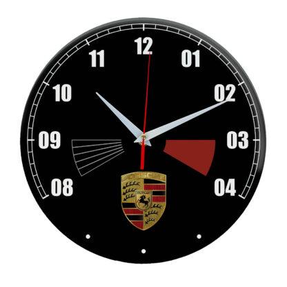 часы спидометр Porsche 5 16