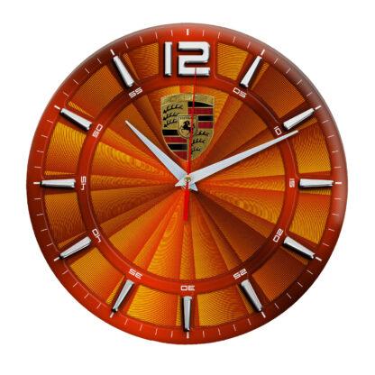 Сувенир – часы Porsche 5 20