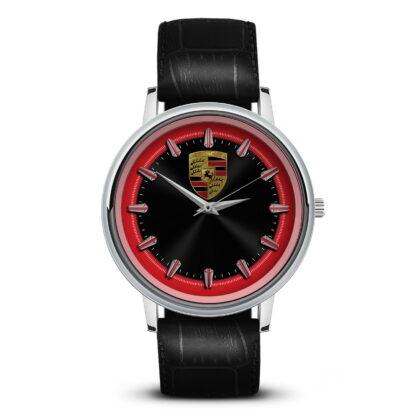 Porsche 5 часы сувенир для автолюбителей