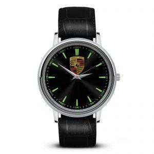 Porsche 5 наручные часы с логотипом