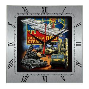 Настенные часы ПВО