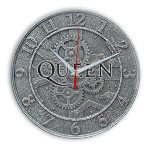 Queen 2 настенные часы 1