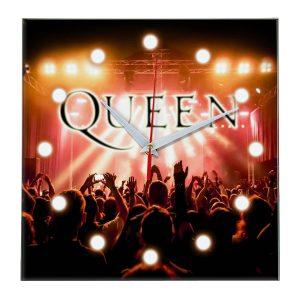 Queen 2 настенные часы 13