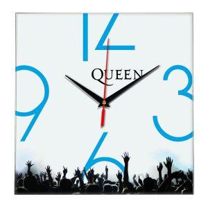 Queen 2 настенные часы 8