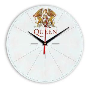 Queen band настенные часы 15