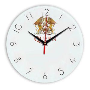 Queen band настенные часы 5