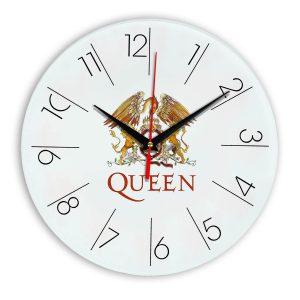 Queen band настенные часы 6