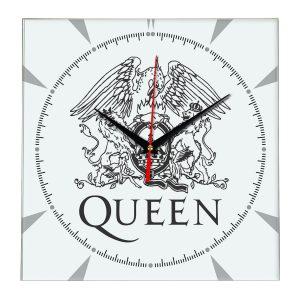Queen настенные часы 2