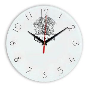 Queen настенные часы 5