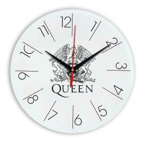 Queen настенные часы 6