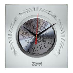 Queen настенные часы 9