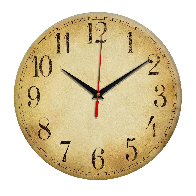 Ретро часы Винтаж r335