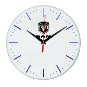 Сувенир – часы RAM 11