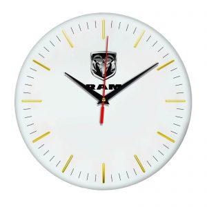 Сувенир – часы RAM 13