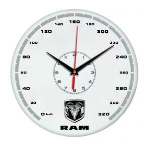 Сувенир – часы RAM 14