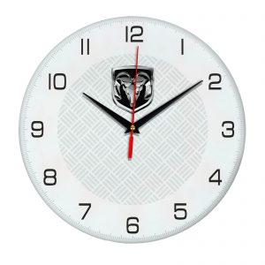 Сувенир – часы RAM 5 04