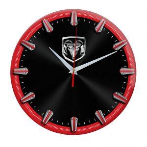 Сувенир – часы RAM 5 06