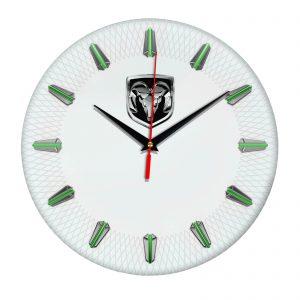 Сувенир – часы RAM 5 07
