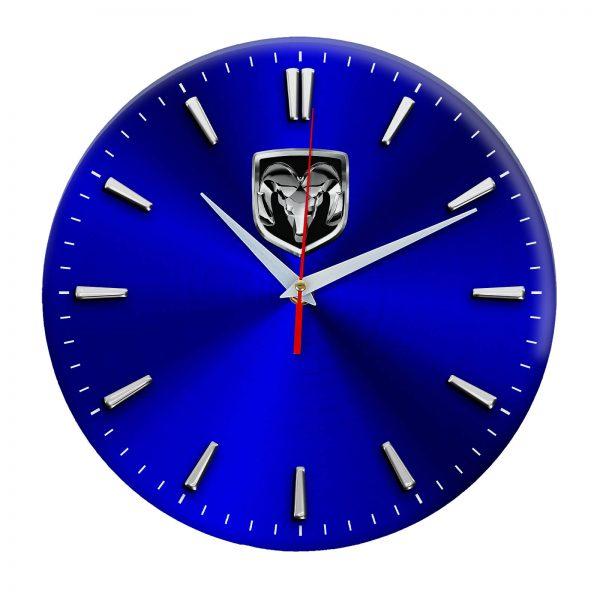Сувенир – часы RAM 5 08