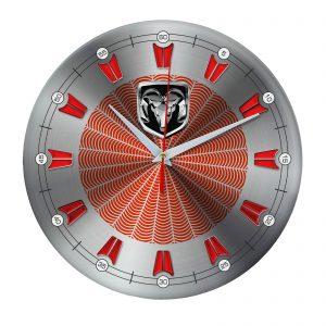 Сувенир – часы RAM 5 09