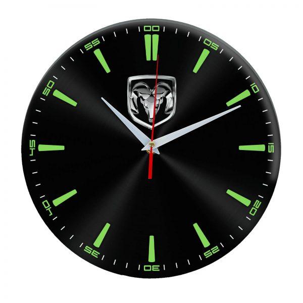 Сувенир – часы RAM 5 10