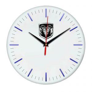 Сувенир – часы RAM 5 11
