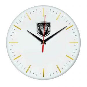 Сувенир – часы RAM 5 13