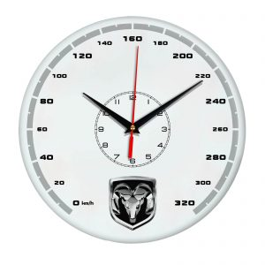 Сувенир – часы RAM 5 14