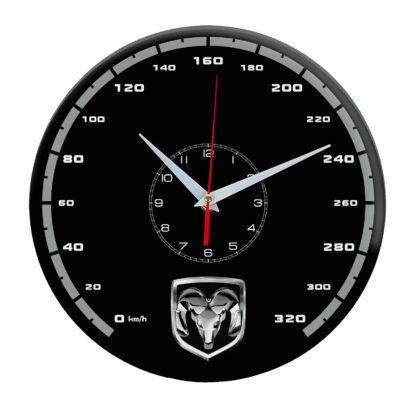 Сувенир – часы RAM 5 15