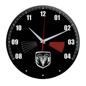 Сувенир – часы RAM 5 16