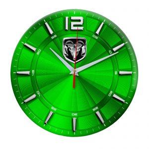 Сувенир – часы RAM 5 18